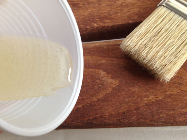 Epoxy resin Wood 1020__3