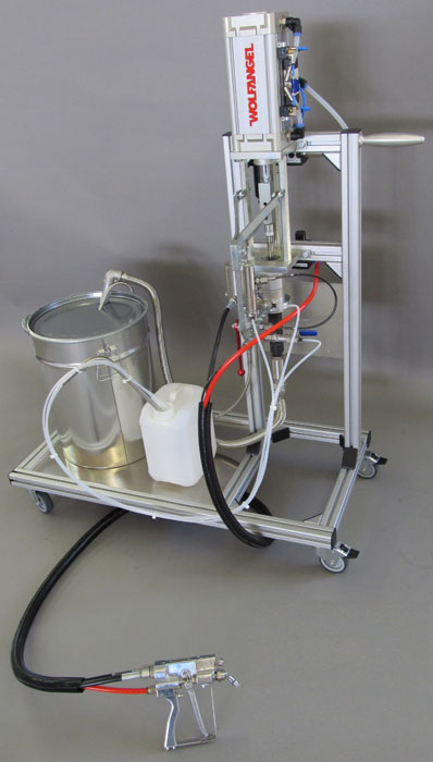 Gelcoater 44cc