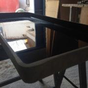 NW1 polishing black color tooling mold__2